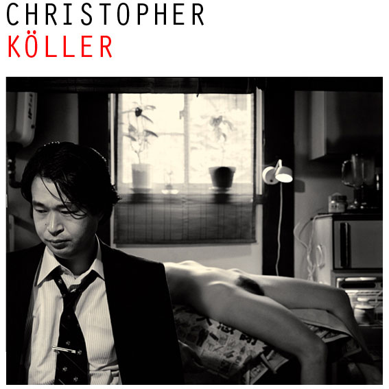 Christopher Koller